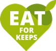 Eat For Keeps